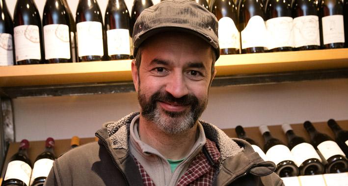 Weingut Bürgermeister Carl Koch