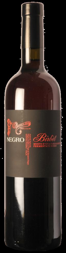Angelo Negro. Birbet