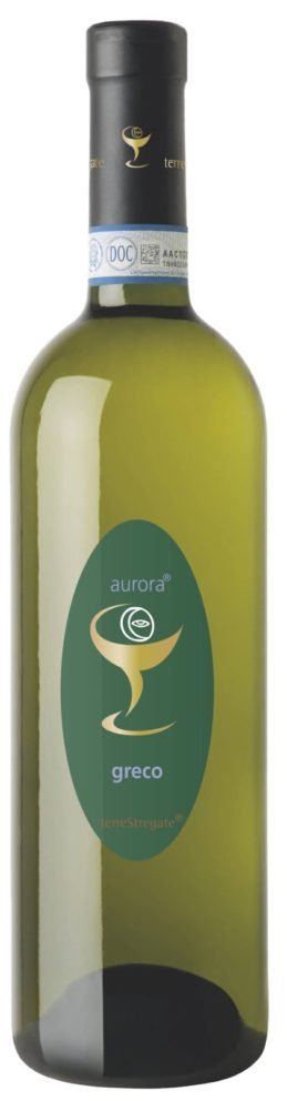 Aurora - Greco 2017