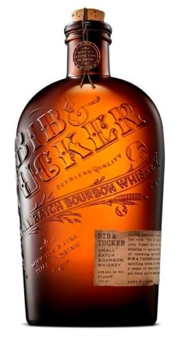 BIB & Tucker, Kentucky Straight Bourbon