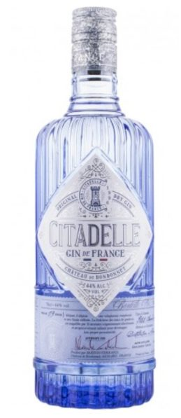 Citadelle Gin 70 cl