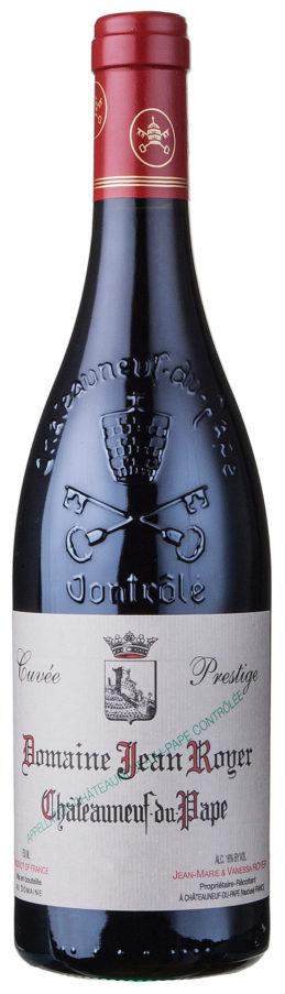 Chateauneuf-du-Pape Cuvée Prestige 2016