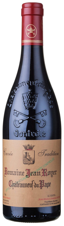 Chateauneuf-du-Pape Cuvee Tradition 2016