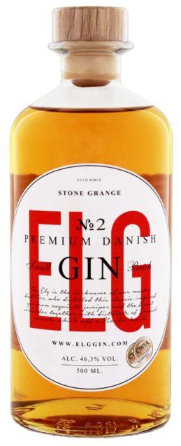 Elg Gin No 2