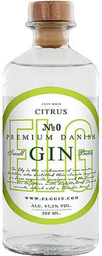 Elg Gin No.0