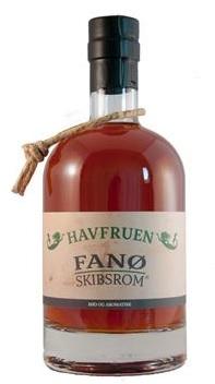 "Fanø Skibsrom ""Havfruen"