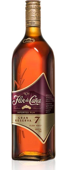 Flor de Caña 7 år Grand Reserve Rum