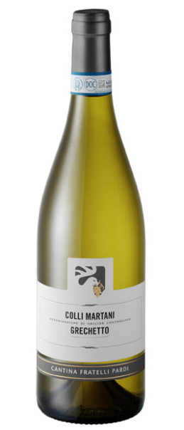 Grechetto Colli Martani 2016