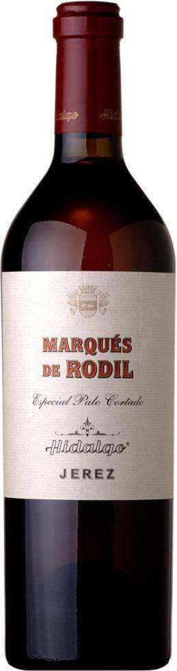 Palo Cortado Marques de Rodil