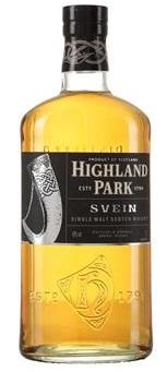 Highland Park. Svein 1 liter