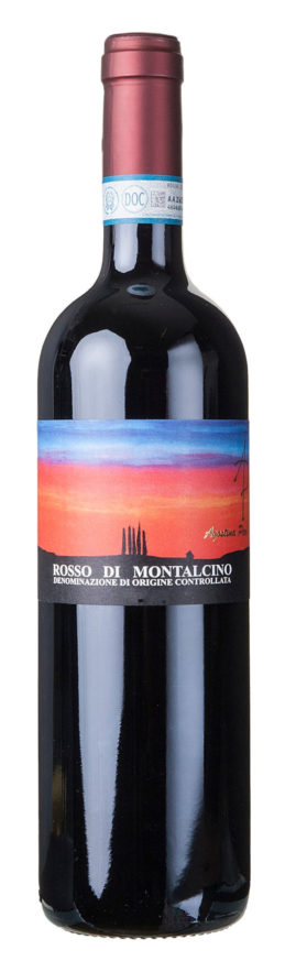 Rosso di Montalcino 2015