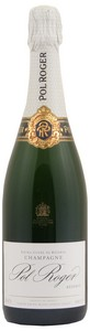 Pol Roger Brut Extra Cuvée Reserve Champagne