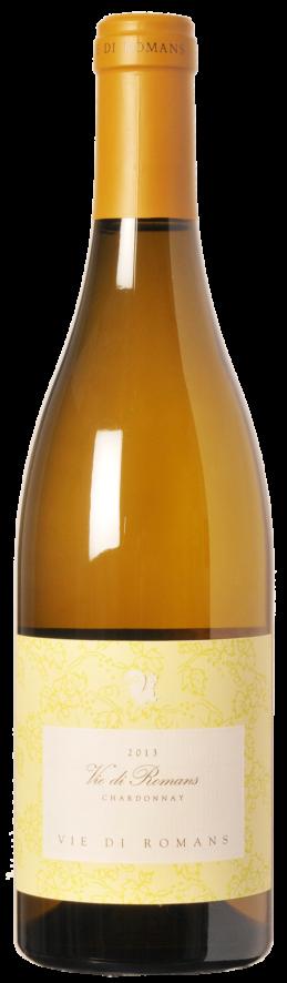 Chardonnay Ciampagnis Vieris DOC 2013