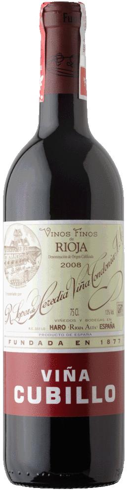 Crianza 2009 Rioja DOCa