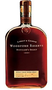 Woodford Reserve Distillery Bourbon
