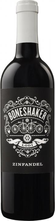 Boneshaker Zinfandel 2015