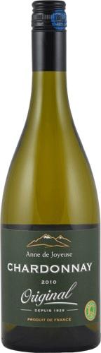 Chardonnay Original 2017
