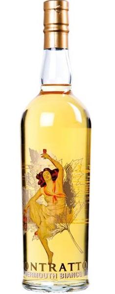 Contratto Vermouth Bianco
