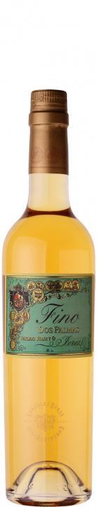 Dos Palmas Fino Sherry 50,cl