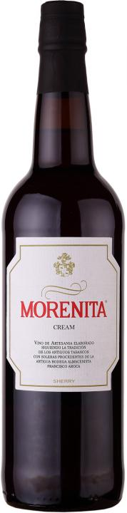 Cream Morenita Sherry