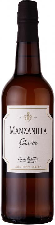 Manzanilla Charito