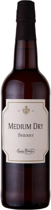 Medium Dry Sherry