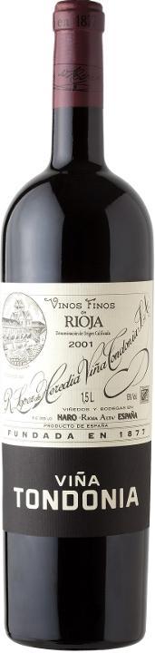 Rioja DOCa 2005 Reserva MAGNUM