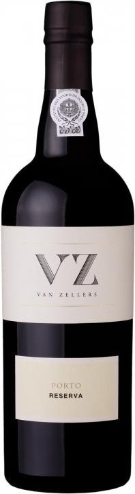 Van Zellers VZ Reserva Port
