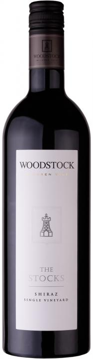 The Stocks Shiraz 2014