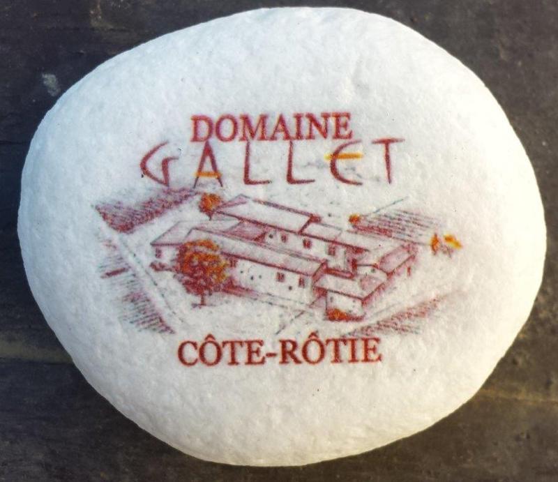 Domaine Gallet - Côte Rôtie